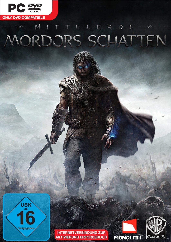 Mordors_Schatten
