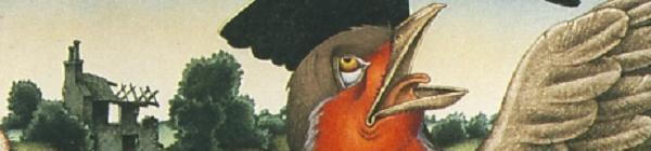 325-Bird_Mother