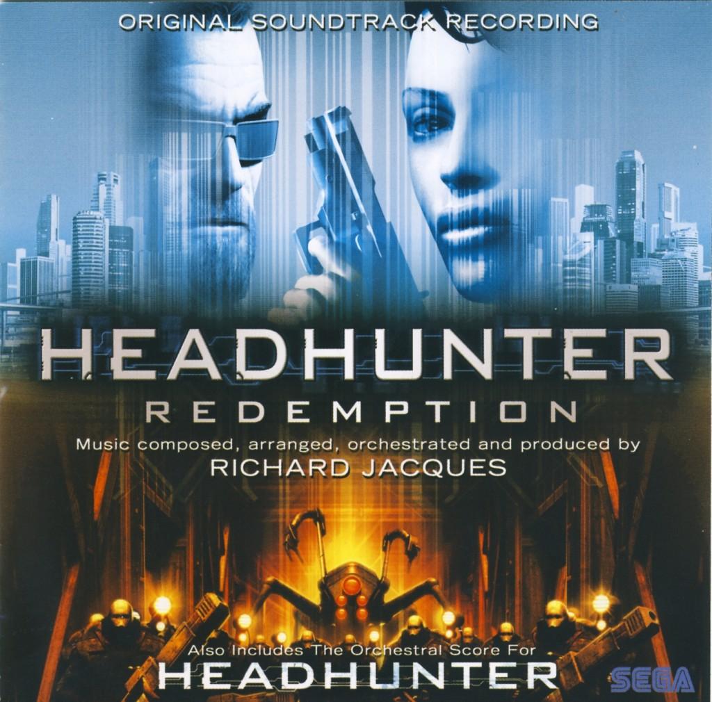 Headhunter_[Redemption]