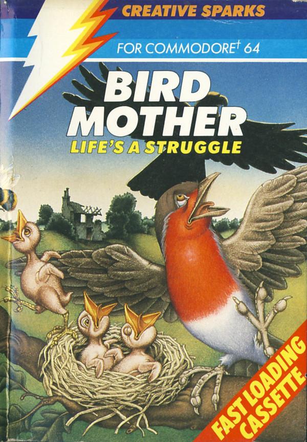 Bird_Mother