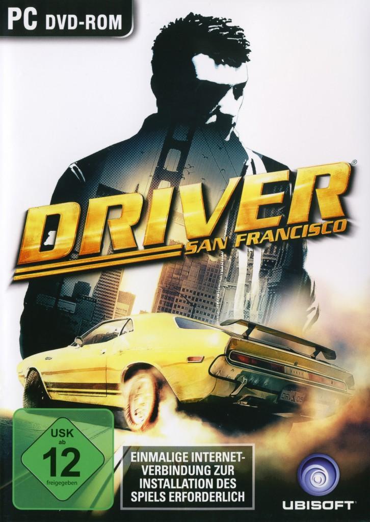 Driver_San_Francisco