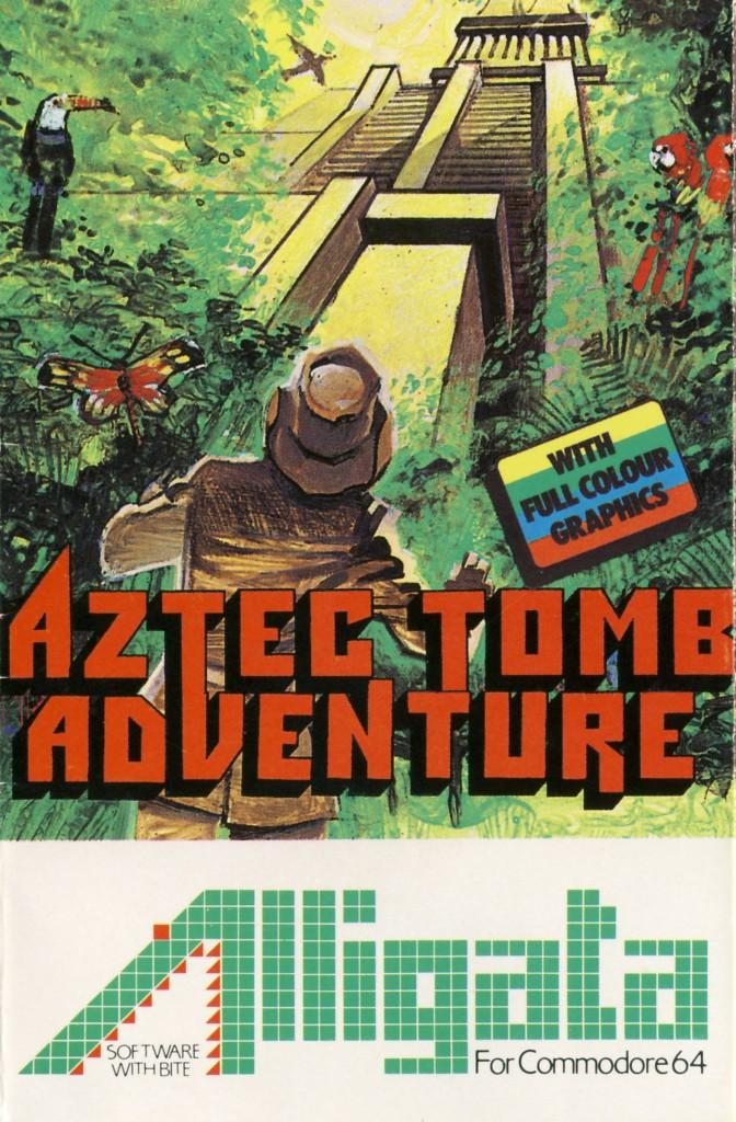 Aztec_Tomb