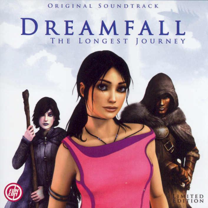 Dreamfall_CD