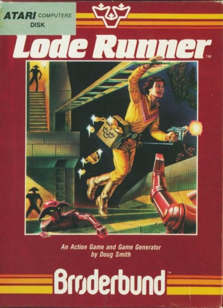 Lode_Runner