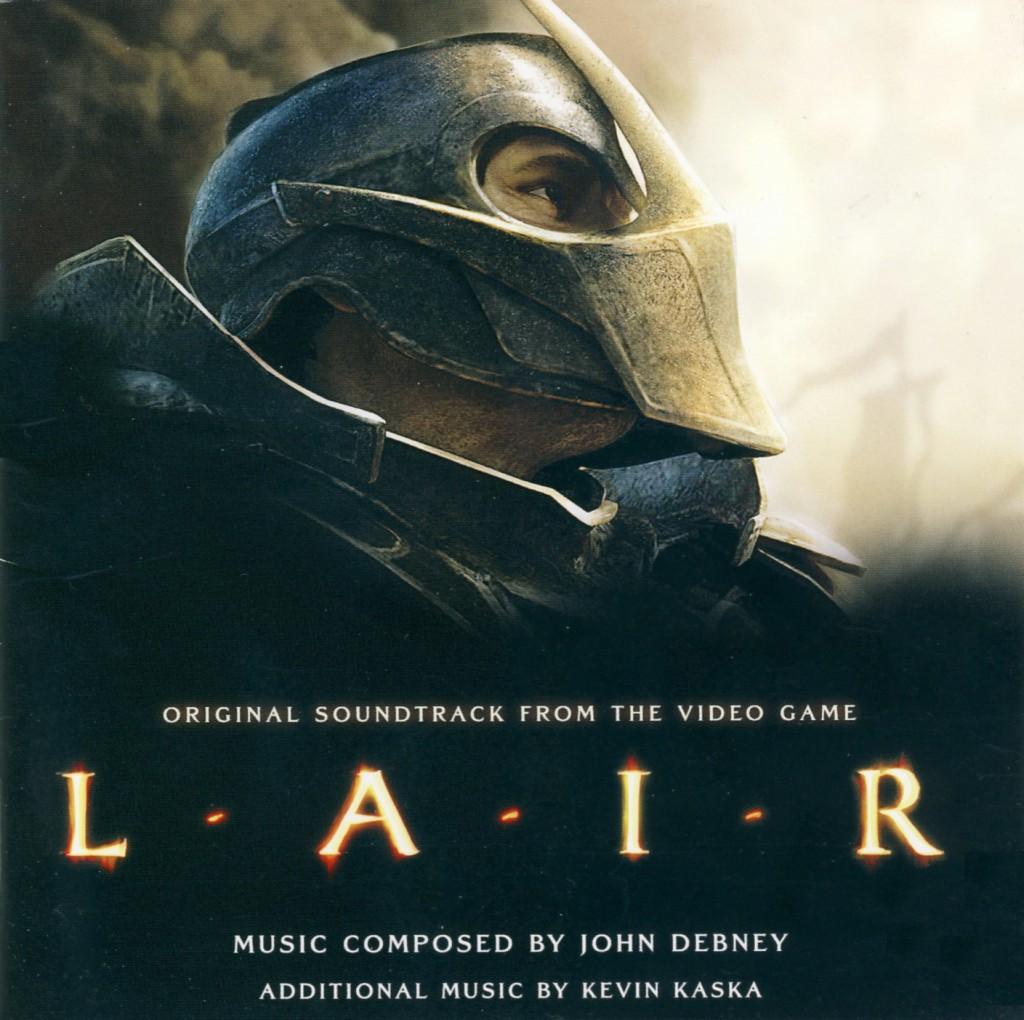 Lair_CD