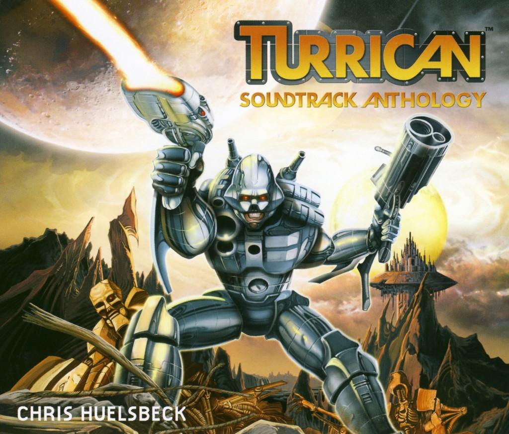 Turrican_CD